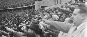 Foto nga Lojërat Olimpike të 1936, Gjermani
