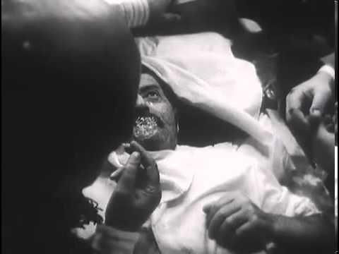 """Vdekja e Stalinit, """"Krustaljof, veturën!"""""""