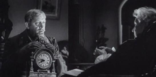 """Skenë nga """"Hëna e shtatë"""", 1967"""