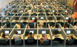 Call Center në Tiranë