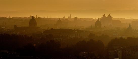 """Skyline i Romës në syrin e Sorrentinos tek """"Bukuria e Madhe"""""""