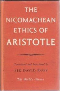 Etika Nikomakiane
