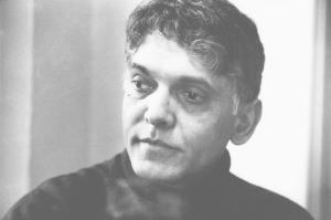 Ikbal Ahmed, 1933 - 1999